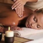 Masaż aromaterapeutyczny