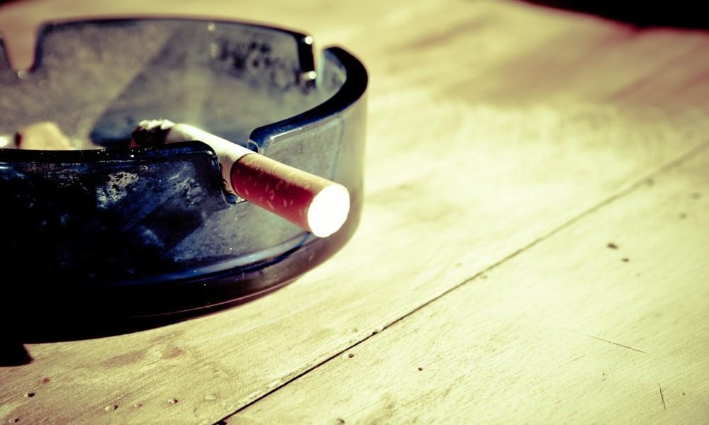 Niesłychanie wiele osób uzalewżnionych jest od kurzenia papierosów