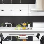 Wydajne i luksusowe wnętrze mieszkalne dzięki sprzętom na wymiar