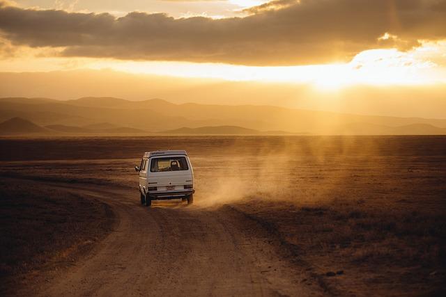 Wyjazdy osobistym transportem czy zatem lukratywna opcja.