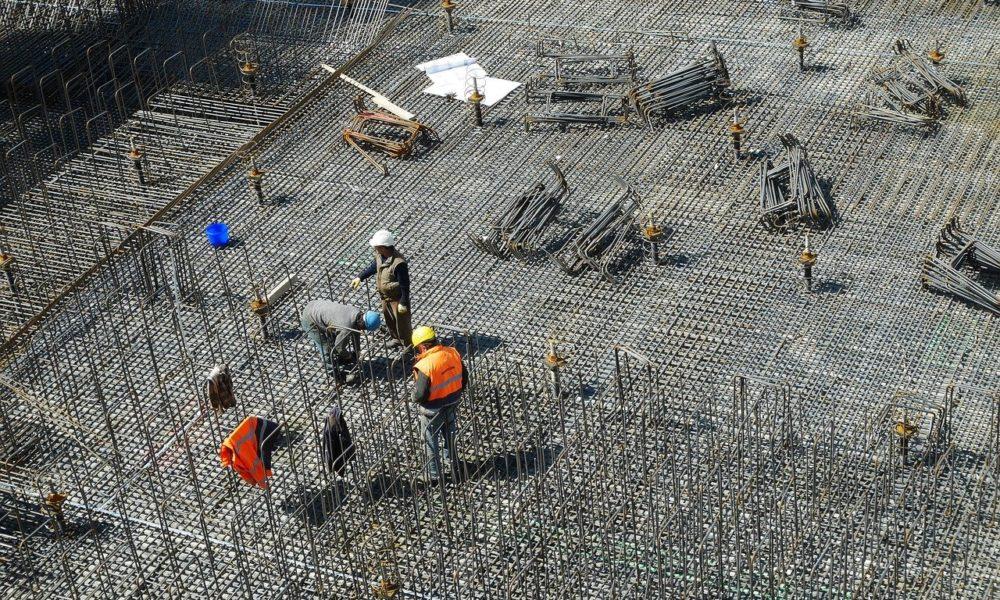 Stosownie z aktualnymi regulaminami nowo budowane domy muszą być oszczędne.